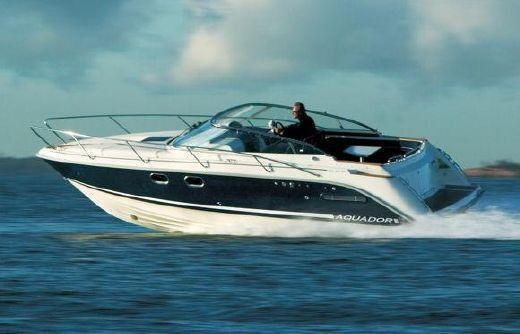 2015 Aquador 26 DC