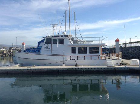 1976 Glen L Argosy Trawler