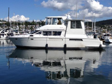 1998 Carver 50 Motor Yacht