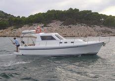 2006 Sas-Vektor 1002 Adria