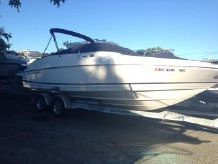 2009 Regal 2400 Bowrider