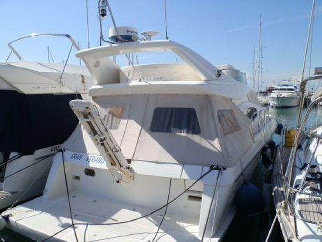 2002 Ferretti Yachts 480