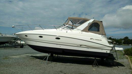 2002 Larson 33 CABRIO