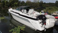 1988 Chris-Craft 370 Amerosport