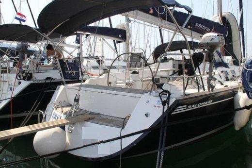 2008 Salona 45