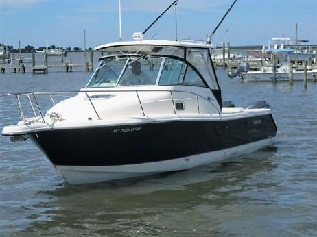 Pursuit 285 Offshore Boats For Sale Yachtworld
