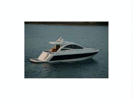 2008 Queens Yachts 45 HT