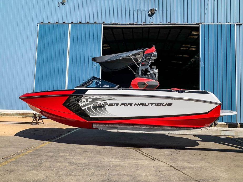 Super Air Nautique Price >> 2019 Nautique Super Air Nautique G23 Power Boat For Sale Www
