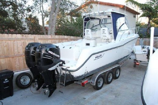 "2006 Boston Whaler "" 28"" Conquests"