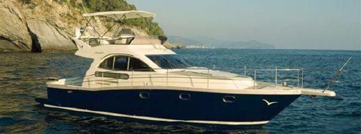 2008 Portofino Marine 47 Fly