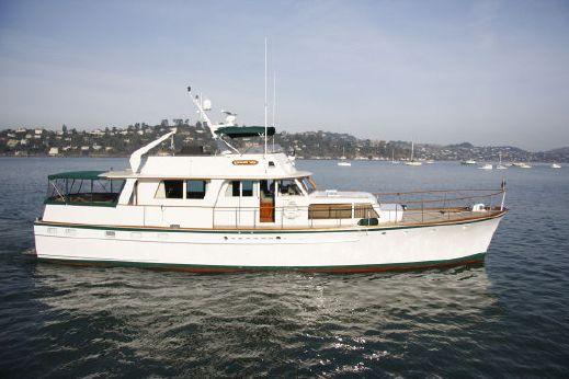 1968 Stephens motoryacht