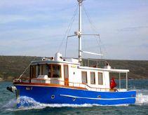 2006 Trawler 49
