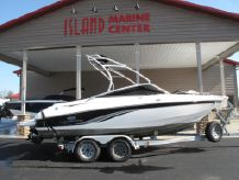 2005 Chaparral 204 SSi