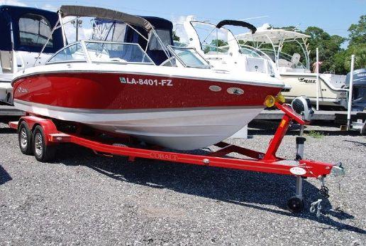2013 Cobalt 220 Bowrider