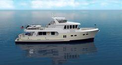 2020 Northwest Motor Yacht