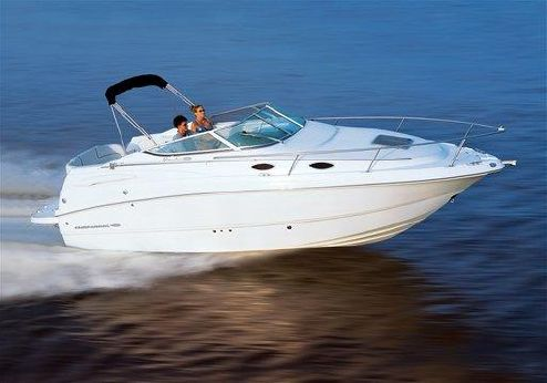 2000 Chaparral Signature 240