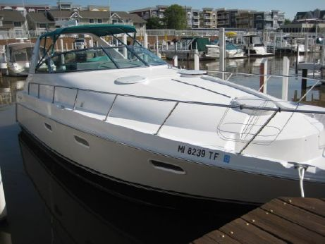 1993 Chris-Craft 380 Continental
