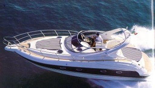 2004 Salpa Nautica LAVER 38.5
