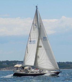 1993 Sabre 425