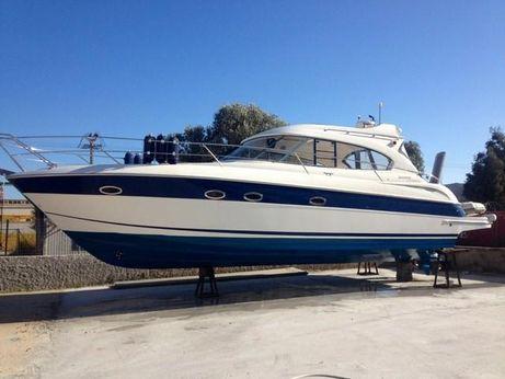 2007 Bavaria Motor Boats 37 Sport HT