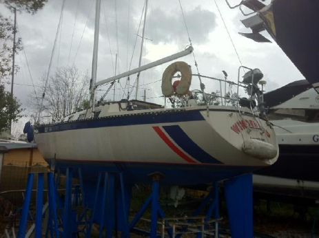 1979 Lancer Yachts Lancer 36