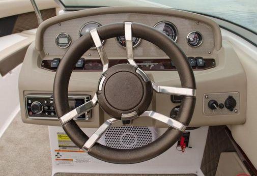 2015 Regal 2100 Bowrider