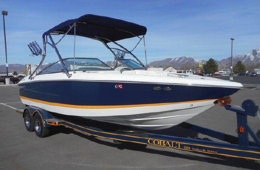 2005 Cobalt 220 Bowrider