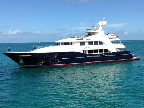2009 Trinity Tri Deck Motor Yacht