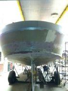 photo of  38' Custom Steel Trawler