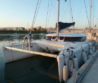 2008 Fountaine Pajot SALINA 48  Evolution