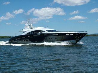 thumbnail photo 0: 2015 Warren Yachts S120
