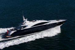 2015 Warren Yachts S120