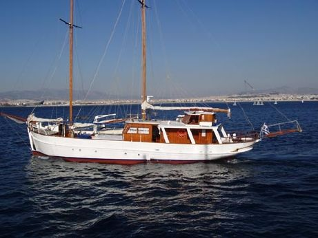 1980 Traditional 27m