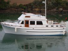 1980 C Kip c kip 40 trawler