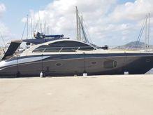 2015 Astondoa 55 Open Cruiser