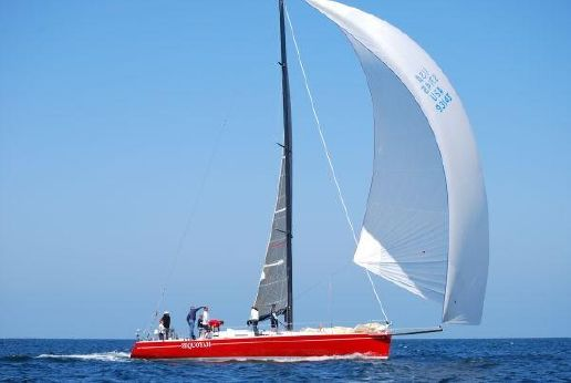 2001 J Boats J 145