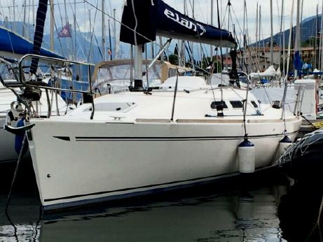 2008 Elan Boats Elan 31