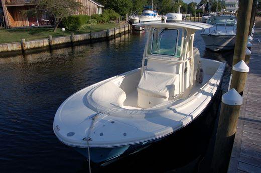 2009 Hunt Yachts