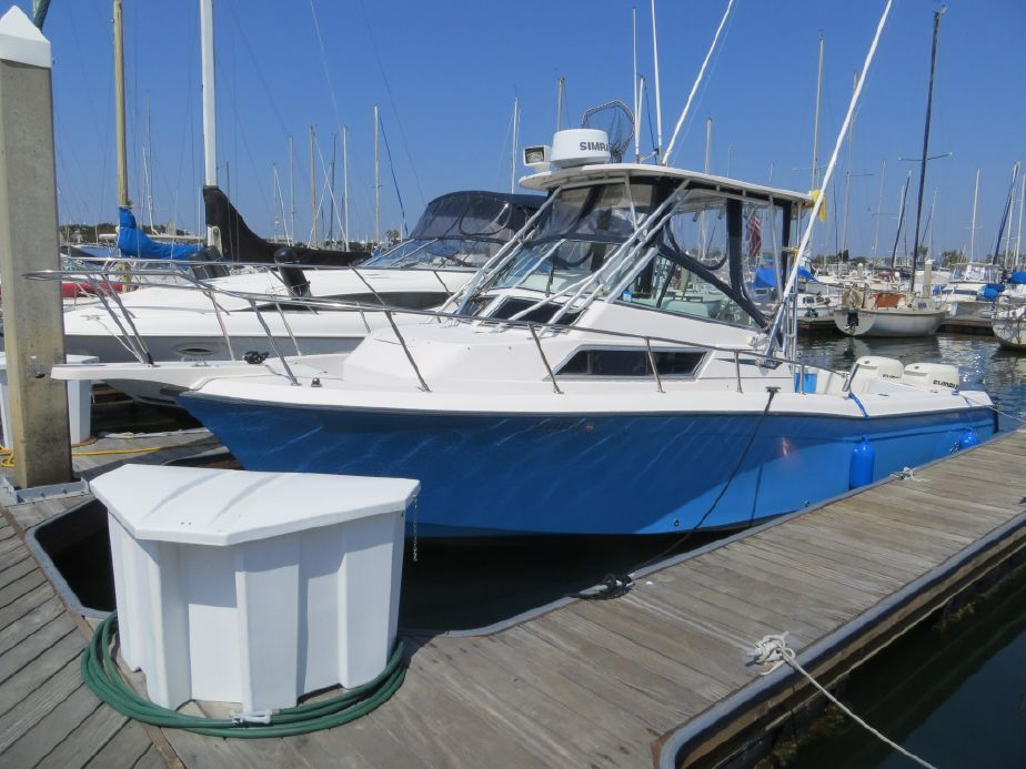 Used Grady White 28 Sailfish United States Prices - Waa2