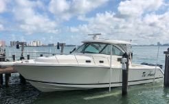 2012 Pursuit OS 385 Offshore