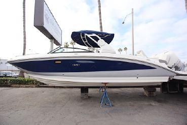2020 Sea Ray 290 Sundeck OB