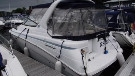 1997 Chris-Craft 320 Express Cruiser