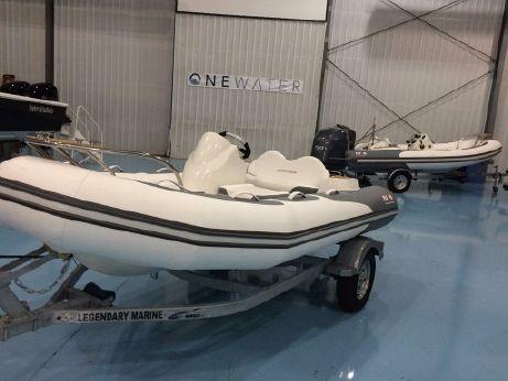 2017 Avon Seasport 470