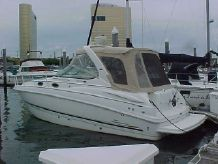 2003 Chaparral 300 Signature