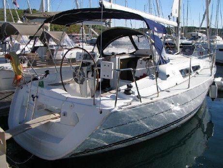 2009 Jeanneau Sun Odyssey 32i