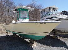 2000 Seacraft 21 Open Fisherman