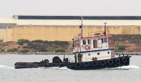 1970 A. V. Covacevich Shipyard Tug / Towing Vessel