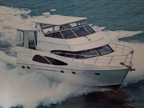 2006 Carver 466 Motor Yacht