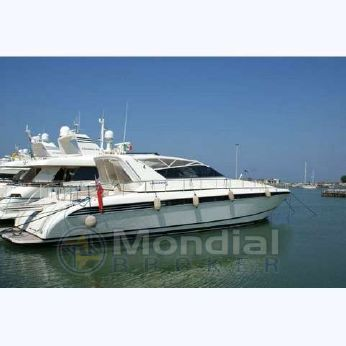 1999 Cantieri Navali Arno Leopard 23