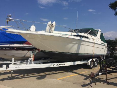 1989 Sea Ray 30 Sundancer